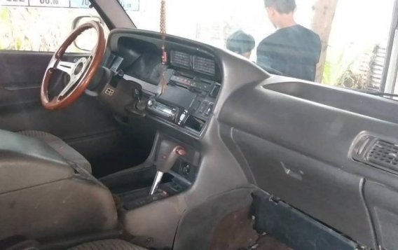 2004 Toyota Hiace for sale-3