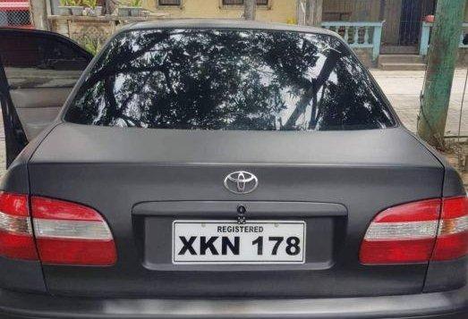 Toyota Corolla 2003 for sale-2