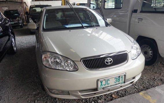 2003 Toyota Corolla for sale-1