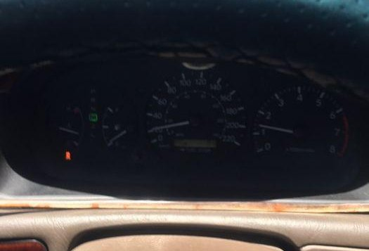 2000 Toyota Camry for sale -4