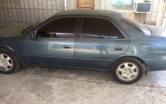 2000 Toyota Camry for sale -1