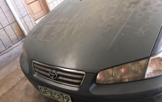 2000 Toyota Camry for sale -2