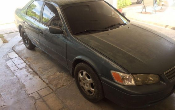 2000 Toyota Camry for sale -3