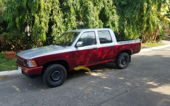Toyota Hilux 1994 for sale -2