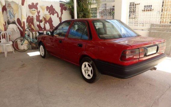 Toyota Corolla 1991 for sale-2