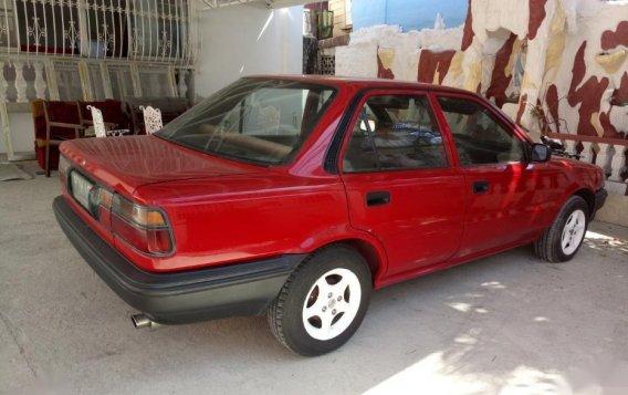Toyota Corolla 1991 for sale-3