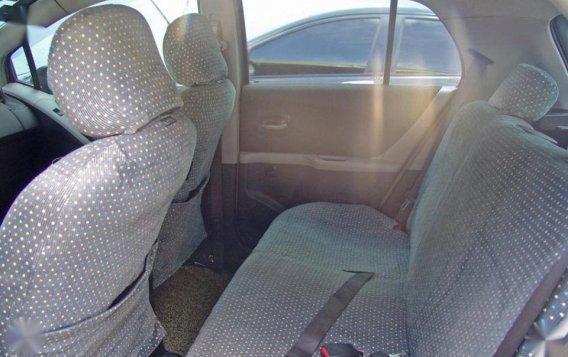 Toyota Yaris Manual 2010 for sale-4