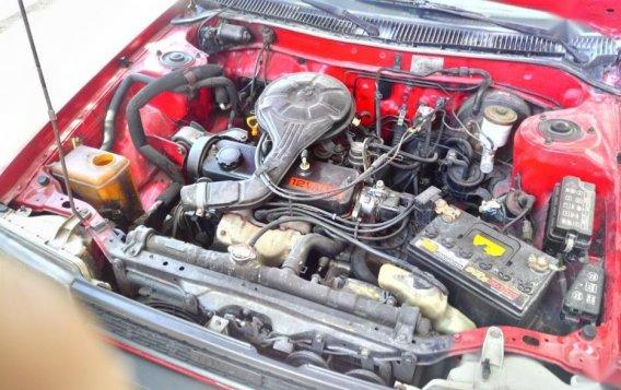 Toyota Corolla 1991 for sale-5