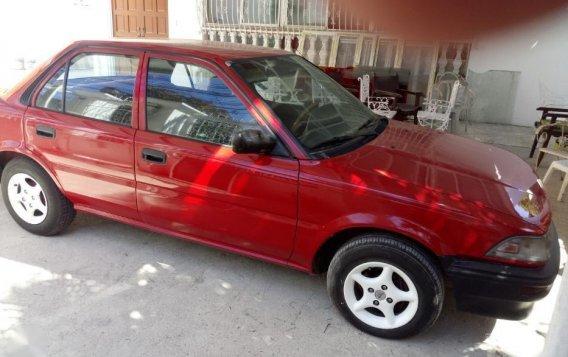 Toyota Corolla 1991 for sale-1