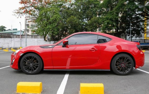 2015 Toyota 86 for sale-2