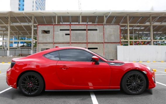 2015 Toyota 86 for sale-3