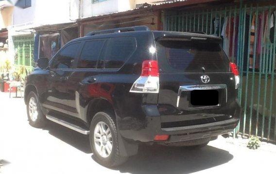 Selling Used Toyota Land Cruiser Prado 2012 in Cebu City-2