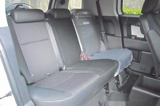 Selling Toyota Fj Cruiser 2015 Automatic Gasoline-5