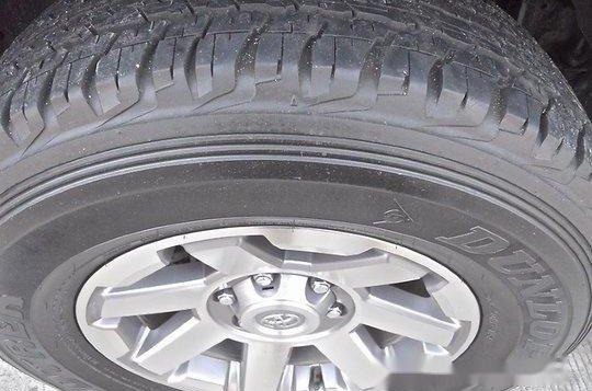 Selling Toyota Fj Cruiser 2015 Automatic Gasoline-8
