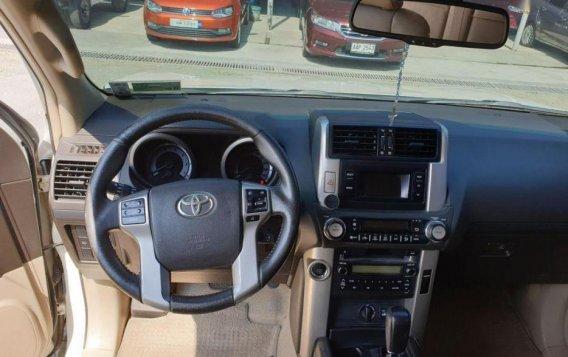 Toyota Land Cruiser Prado 2012 at 50000 km for sale in Cainta-3
