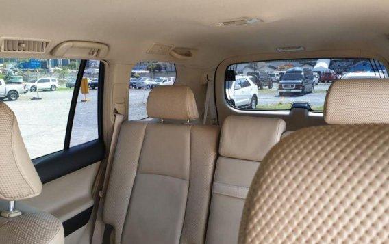 Toyota Land Cruiser Prado 2012 at 50000 km for sale in Cainta-5