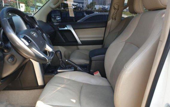 Toyota Land Cruiser Prado 2012 at 50000 km for sale in Cainta-6