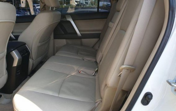 Toyota Land Cruiser Prado 2012 at 50000 km for sale in Cainta-4