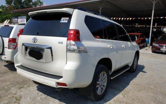 Toyota Land Cruiser Prado 2012 at 50000 km for sale in Cainta-1