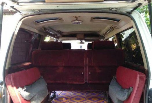Selling 2004 Toyota Hiace Van for sale in Roxas-7