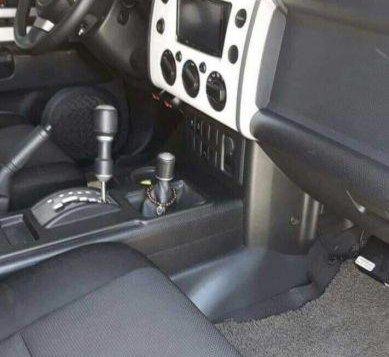 Toyota Fj Cruiser 2015 Automatic Gasoline for sale in Malabon-2