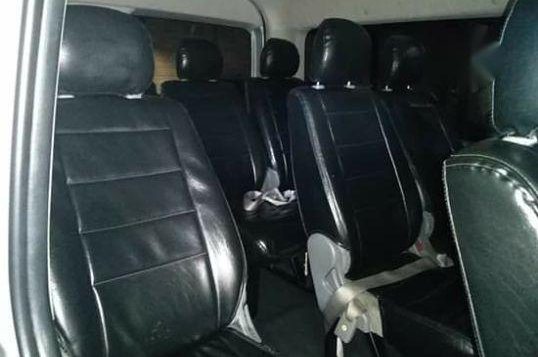 2nd Hand Toyota Hiace 2007 for sale in Manila-6