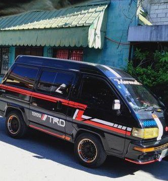 1996 Toyota Lite Ace for sale in Taguig-3