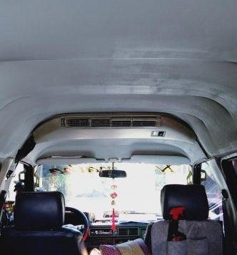 1996 Toyota Lite Ace for sale in Taguig-5