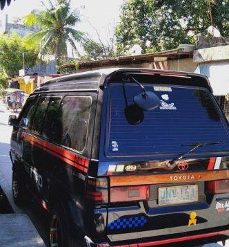 1996 Toyota Lite Ace for sale in Taguig-2