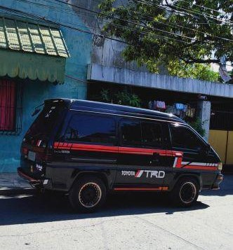 1996 Toyota Lite Ace for sale in Taguig-4