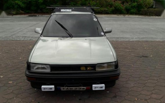1991 Toyota Corolla for sale in Muntinlupa