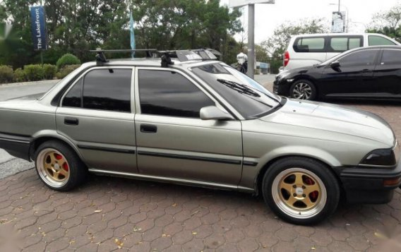 1991 Toyota Corolla for sale in Muntinlupa-2