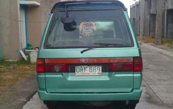 Selling Toyota Lite Ace 1996 Manual Gasoline in Angeles-4