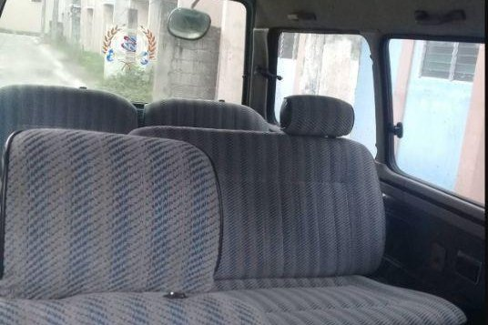 Selling Toyota Lite Ace 1996 Manual Gasoline in Angeles-6