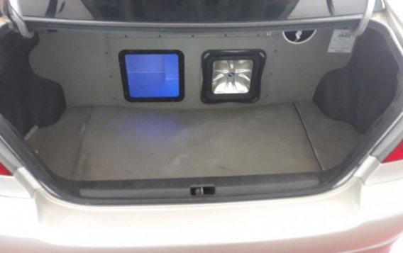 Toyota Corolla 2003 Manual Gasoline for sale in Las Piñas-2