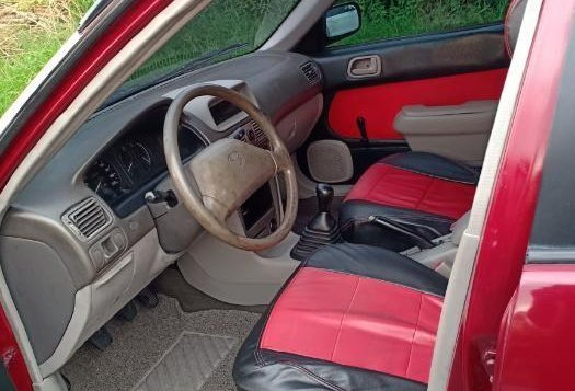 2003 Toyota Corolla for sale in Quezon City-3