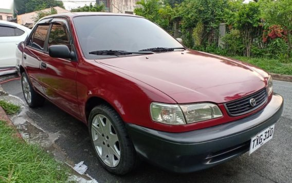 2003 Toyota Corolla for sale in Quezon City-4