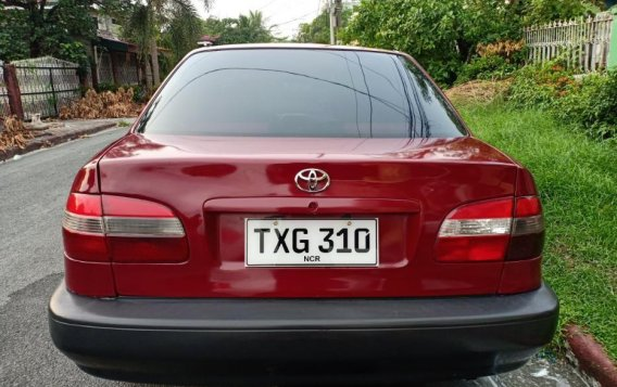 2003 Toyota Corolla for sale in Quezon City-8