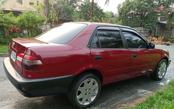 2003 Toyota Corolla for sale in Quezon City-10