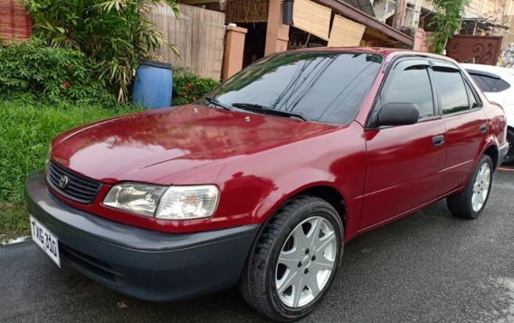 2003 Toyota Corolla for sale in Quezon City-6