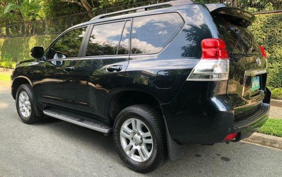 2012 Toyota Land Cruiser Prado for sale in Quezon City-3