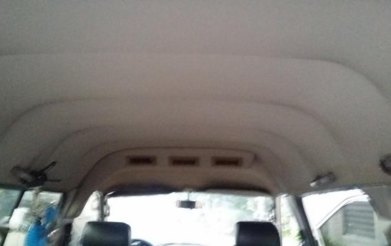 Toyota Lite Ace 1993 at 130000 km for sale-5