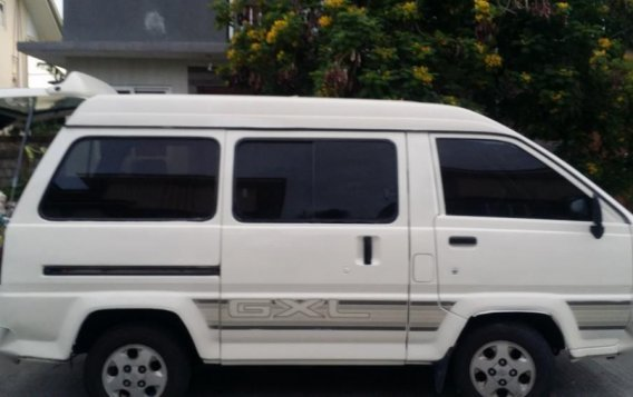 Toyota Lite Ace 1993 at 130000 km for sale-1