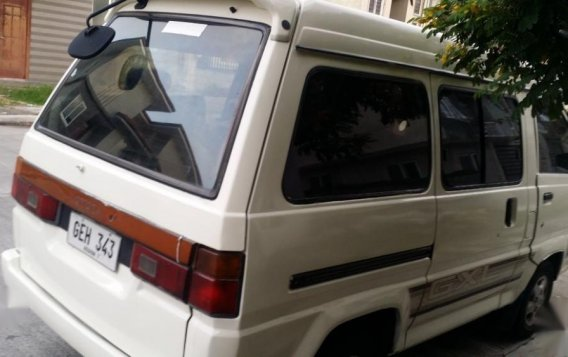 Toyota Lite Ace 1993 at 130000 km for sale-7