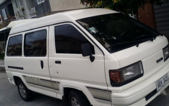 Toyota Lite Ace 1993 at 130000 km for sale