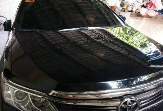 Toyota Camry 2016 for sale in Plaridel-1