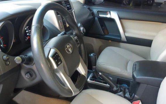 Toyota Prado 2012 Automatic Diesel for sale in Quezon City-6