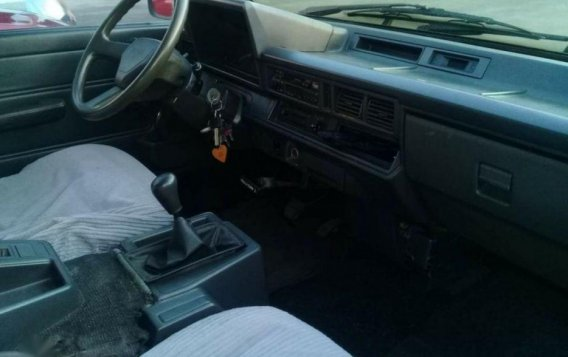 1998 Toyota Lite Ace for sale in San Juan-4