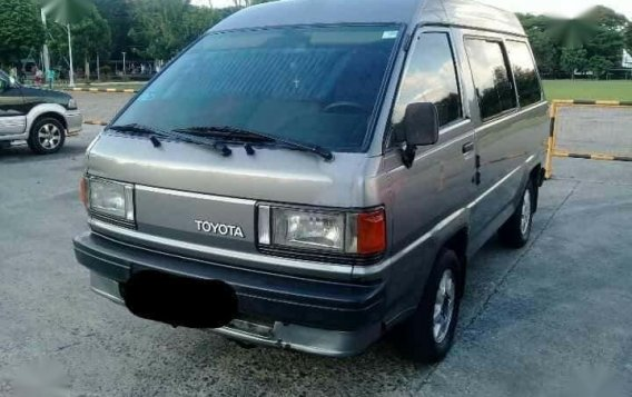 1998 Toyota Lite Ace for sale in San Juan-1