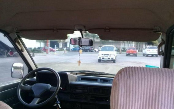 1998 Toyota Lite Ace for sale in San Juan-5